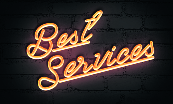 Best Services 2014