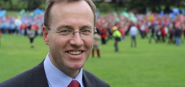 David Shoebridge. Source: davidshoebridge.org.au