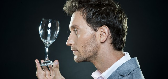 Master mentalist Lior Suchard is making his first appearance in Sydney.