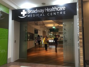 Broadway Medical