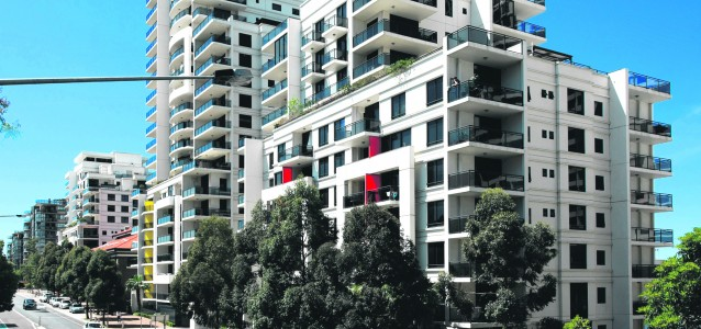 Strata campaigners say the changes will allow for more urban growth. Source: Wikicommons.