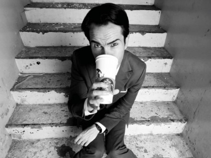 jimmy carr_funny business