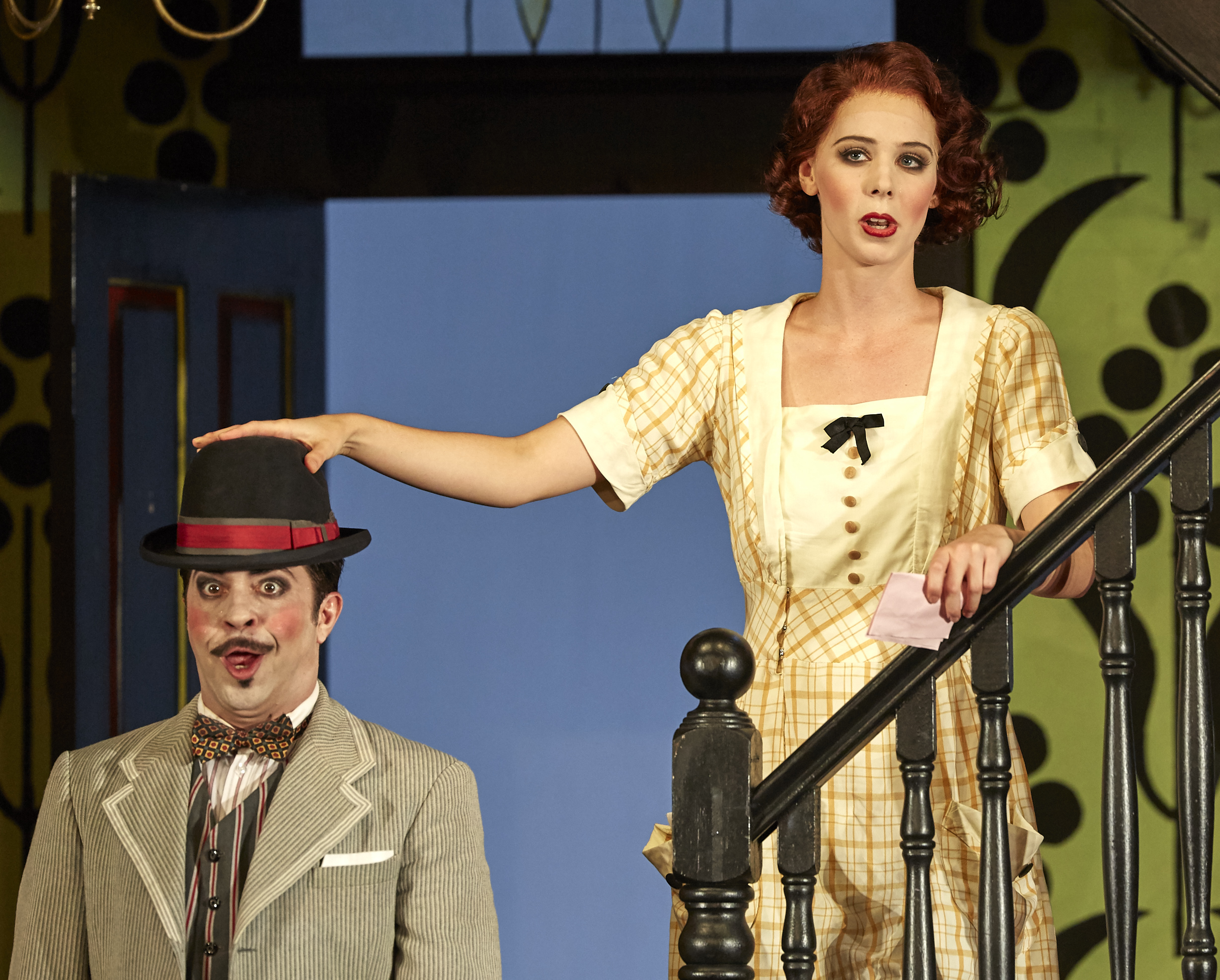 Barber Of Seville Summary : Review: The Barber of Seville Altmedia