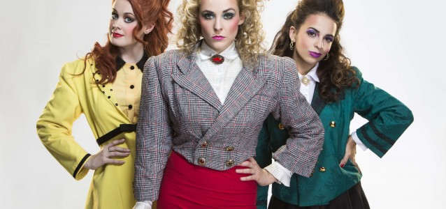 Heathers_ The Musical