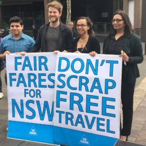 Opal increase undermines fairness