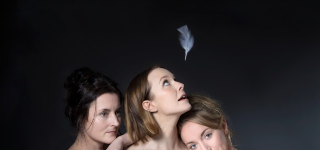 the elements of tragedy and comedy in anton chekhovs play three sisters Anton chekhov's classic play three sisters is being given a superb  by the trilogy of three sisters united in tragi-comedy, love and problems.