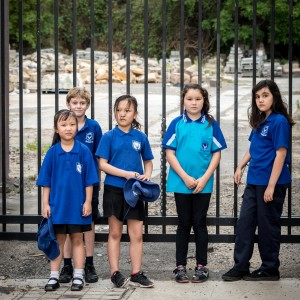 Education ultimate goal for Ultimo School Inquiry