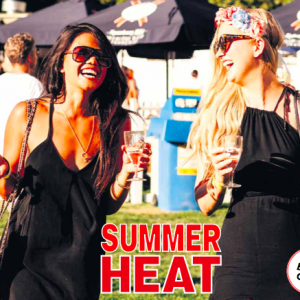 The Hottest Events of Summer 2016