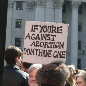 NSW draconian abortion laws