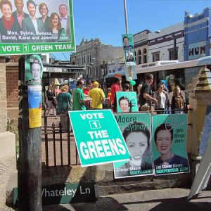 Inner West elections fast approaching