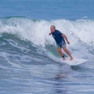 Indigenous surf club catches wave
