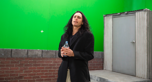 Enter to Win The Disaster Artist Prize Pack