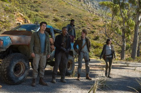 Dylan O'Brien has 'Mixed Emotions' About 'Maze Runner' Conclusion