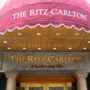 Pyrmont to get Ritzy