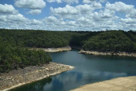 Dam water restrictions affect Eastern Suburbs | Altmedia